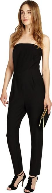 Black Talia Jumpsuit