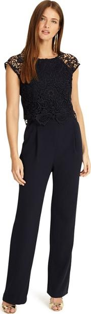 Cortine Jumpsuit