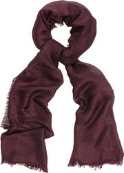 Fig Verity Scarf