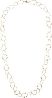 Gold Clare Necklace