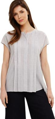 Grey Finlay Blouse