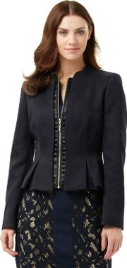 Philippa Zip Jacket