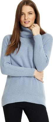 Richelle Roll Neck Jumper