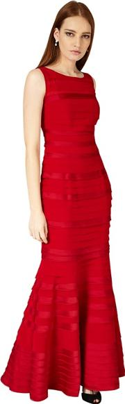 Rouge Shannon Layered Dress