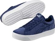 Navy vikky Trainers