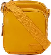 Mustard Cross Body Bag