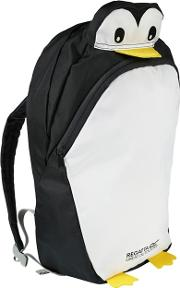 Black zephyr Day Pack