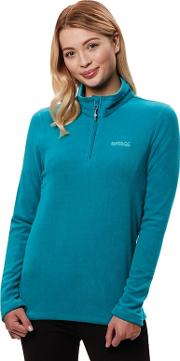 Blue sweethart Fleece