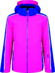 Dare 2b Pink beguile Kids Waterproof Ski Jacket