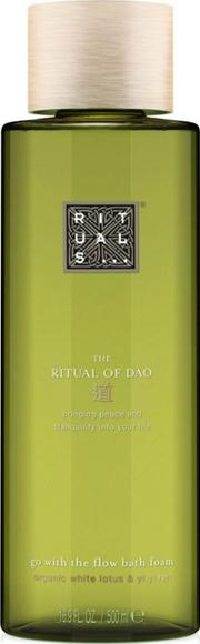 the Ritual Of Dao Bath Foam 500ml