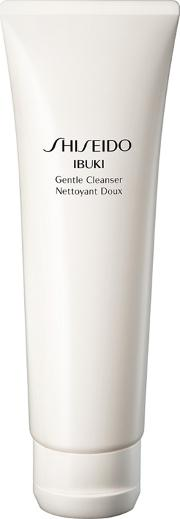 'ibuki' Gentle Cleanser 125ml