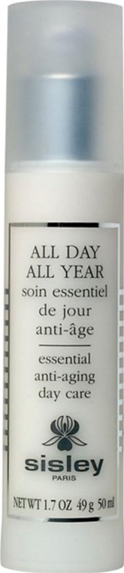 all Day All Year Essential Anti Ageing Day Cream 50ml
