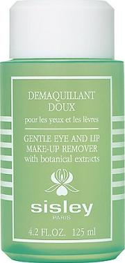 demaquillant Doux Gentle Eye And Lip Make Up Remover 125ml