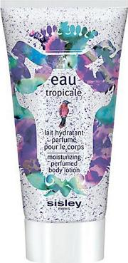 eau Tropicale Moisturising Perfumed Body Lotion 150ml