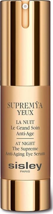 supremya Yeux Anti Ageing Eye Serum 15ml