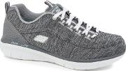 Grey synergy 2.0 Headliner Lace Up Trainers