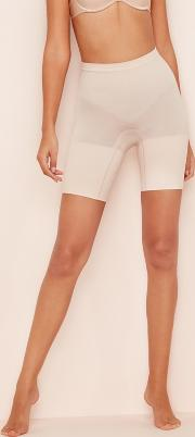 Nude power Series Shorts