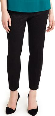 Sizes 12 26 Black Tabby Trousers