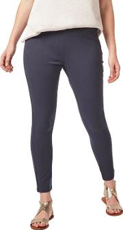 Sizes 12 26 Charcoal Effie Trousers