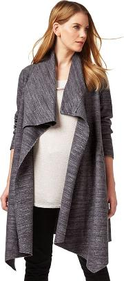Sizes 12 26 Charcoal Wendy Coat