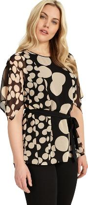 Sizes 12 26 Elianna Blouse