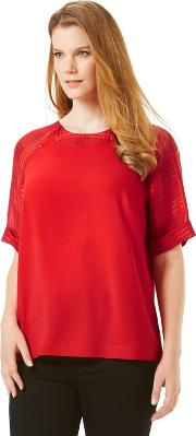 Sizes 12 26 Lulu Blouse