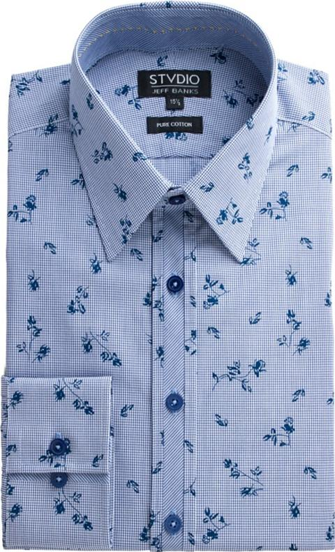 dbcb91f9adac4f Shop Stvdio By Jeff Banks Clothing for Men - Obsessory