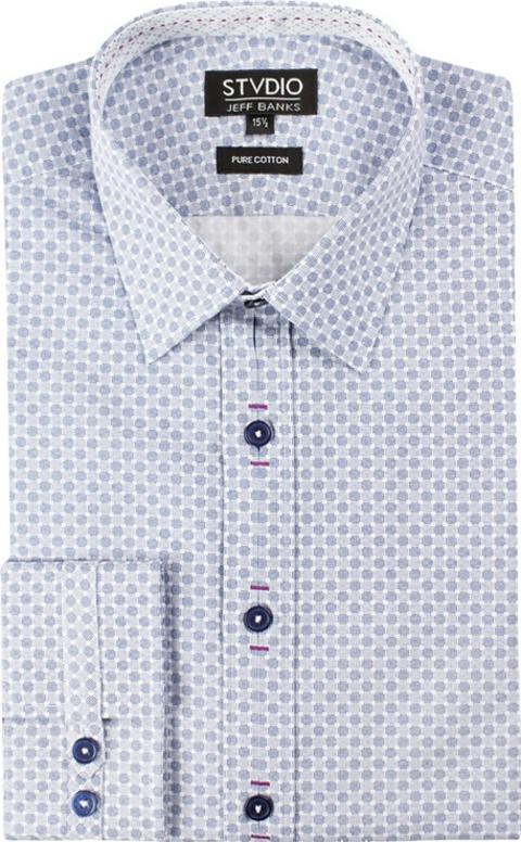 98cb0f67a Shop Stvdio By Jeff Banks Clothing for Men - Obsessory