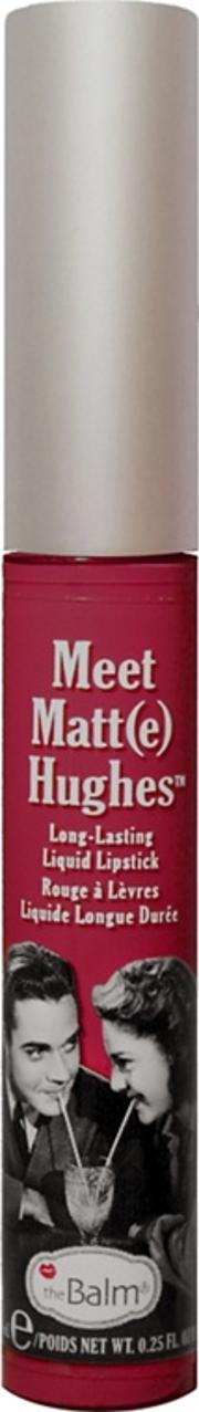 'meet Matte Hughes' Liquid Lipstick 7.4ml