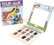 foiled Again Foil Eye Shadow Palette 8.2g