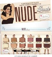 nude Tude Nude Eye Shadow Palette 8.8g