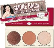 smokebalm Eyeshadow Palette