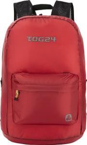 Bright Red Packaway Tour 15l Backpack