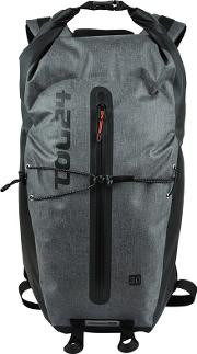 Grey Downpour 30l Waterproof Backpack