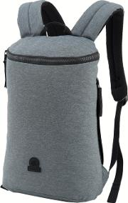 Grey Muston 12l Backpack