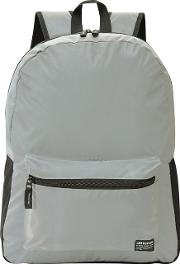 Grey Reflect 22l Backpack