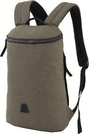 Khaki Muston 12l Backpack