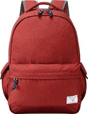 Red Marl Hobson 18l Backpack