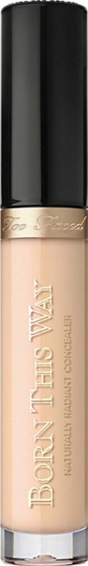 born This Way Naturally Radiant Concealer 7ml
