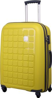 Citron Ii holiday 5 Medium 4 Wheel Suitcase