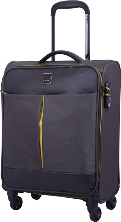 Shop Tripp Suitcase for Women - Obsessory b7d11bc13217b