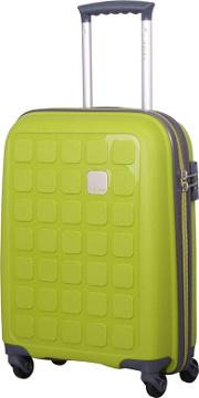 Lime Ii holiday 5 Cabin 4 Wheel Suitcase