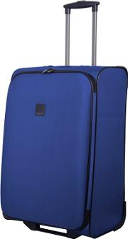 Sapphire express 2 Wheel Medium Suitcase