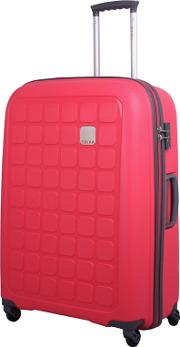 Watermelon Ii holiday 5 Large 4 Wheel Suitcase