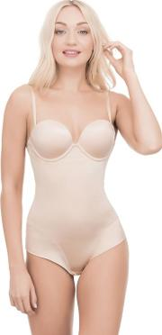 Nude Low Back Body A D