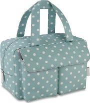 southwold Duck Egg Carry All Wash Bag