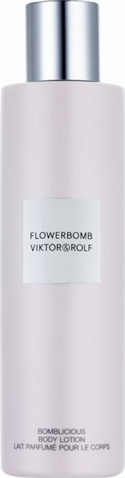 flowerbomb Bomblicious Body Lotion