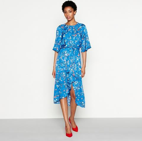 82bb1daddedc Shop Printed Dresses for Women - Obsessory