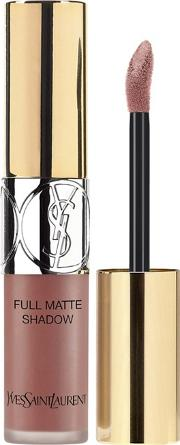 Yves Saint Laurent full Matte Shadow Liquid Eye Shadow 4.5ml