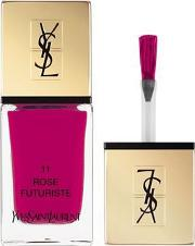 Yves Saint Laurent La Laque Couture In 11 Rose Futuriste